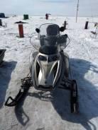 BRP Ski-Doo GTX Limited, 2009