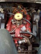 Volvo-Penta 5.0 AQ225