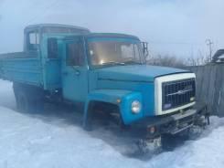 На зап. части ГАЗ-САЗ 3703