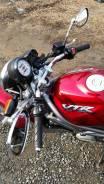 Honda VTR 250. 250куб. см., исправен, птс, без пробега
