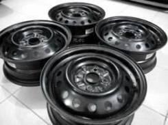 Диски штампованные R14 Toyota