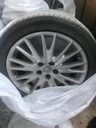 Продам колесные диски с шинами