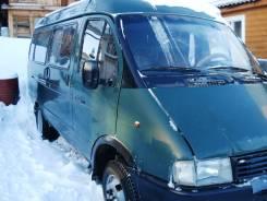 ГАЗ 3221, 1998