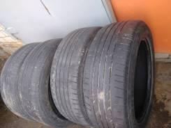 Bridgestone. летние, 2011 год, б/у, износ 50%