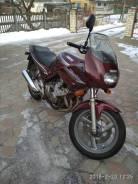 Yamaha XJ 600 S Diversion, 1996