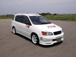 Порог кузовной Toyota Ipsum