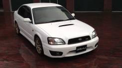 Порог кузовной Subaru Legasy