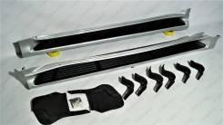 Подножка. Lexus GX460, URJ150 Toyota Land Cruiser Prado