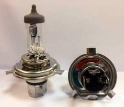 Лампа H4 12V 60/55w (Евро стандарт) Koito 0456E