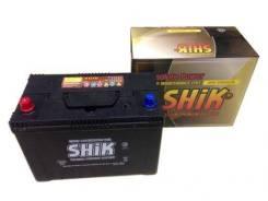 Аккумулятор SHIK SMF 90 A/h 105D31R (пуск ток 750A)