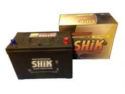 Аккумулятор SHIK SMF 90 A/h 105D31L (пуск ток 750A)