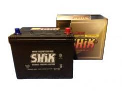 Аккумулятор SHIK SMF 80 A/h 85D26L (пуск ток 670A)