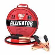 Провода пусковые 400А, 2,5м ВС-400 Autoprofi Аллигатор