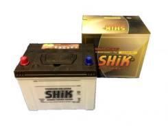 Аккумулятор SHIK MF 80 A/h 85D26R (пуск ток 670A)
