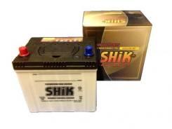 Аккумулятор SHIK MF 60 A/h 65D23R (пуск ток 520A)