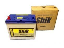 Аккумулятор SHIK MF 45 A/h 55B24R (пуск ток 430A)