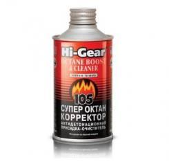 Супероктан-корректор+очиститель 325мл HG-3306
