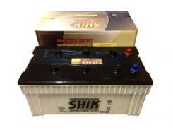 Аккумулятор SHIK MF 200 A/h N200R (пуск ток 1100A)