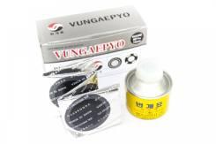 Латки камерные 50мм набор 16шт + клей 40мл Vungaepyo Корея