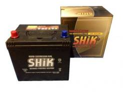 Аккумулятор SHIK SMF 70 A/h 85D23R (пуск ток 610A)