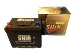 Аккумулятор SHIK SMF 90 A/h 105D26R (пуск ток 730A)