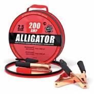 Провода пусковые 200А, 2,5м ВС-200 Autoprofi Аллигатор