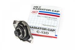Крышка радиатора C-13D (1,1rg/cm2 D=43mm, d=29mm) HKT