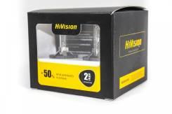 """Ксенон лампа """"HiVision"""" D2S,5000K (комплект - 2 лампы)"""