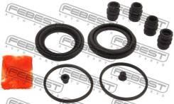 Ремкомплект суппорта 0275-J31F/41120-2Y025 тормозного переднего Febest
