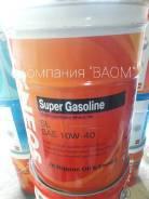 Eneos Super Gasoline. 10W-40, полусинтетическое, 20,00л.
