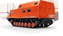 Уралвагонзавод. Продается гусеничный вездеход МГП 522 в Иркутске, 13 700кг. Под заказ