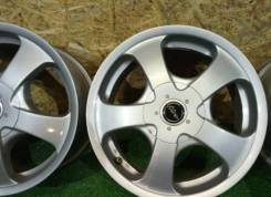 Литьё Bridgestone R16 в идеале 5-114.3/5-100