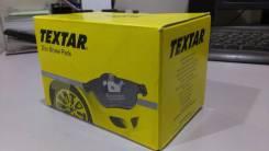 Колодки тормозные передние Textar 2372901