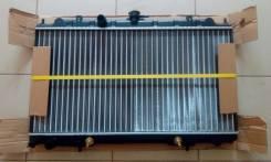 Радиатор Nissan Wingroad / AD / Sunny 98-05г