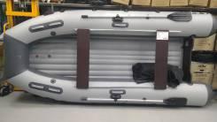 Лодка надувная Reef 420 JET