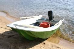 Лодка шарк 255