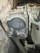 Заслонка дроссельная. Nissan Almera Classic, B10 Двигатель QG16DE
