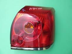 Стоп-сигнал правый Toyota Avensis 2, AZT250/ZZT251/AZT251,1AZFE/1Azfse