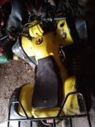 Irbis ATV125U, 2004