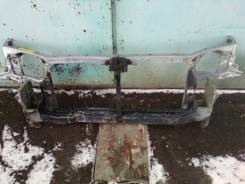 Рамка радиатора. Toyota Starlet, EP91 4EFE