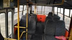 Продается автобус ПАЗ по запчастям