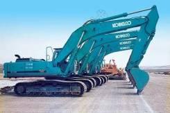 Kobelco SK260LC, 2020