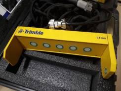 Система нивелирования Trimble PCS400