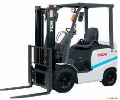 TCM FHD15T3Z, 2018