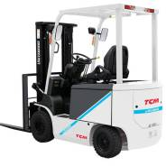 TCM FB30-8, 2018