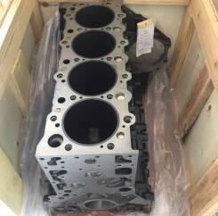 Блок ДВС 4HK1 Isuzu Original (Новый)