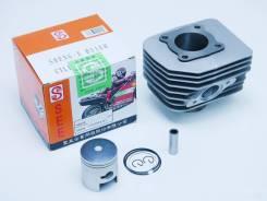 Цилиндро-поршневая группа SEE Suzuki Address110