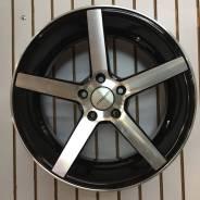 Новые диски R19 5/112 Vossen CV-3