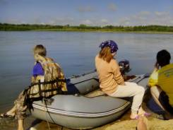 Лодка с мотором адх 5л