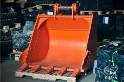 Ковши экскаваторные любого типа и размера от 15000 руб.